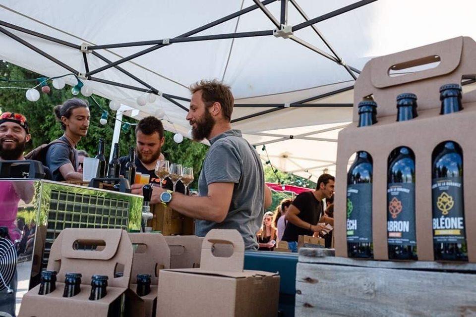 Retrouvez la  brasserie de la Durance sur les marchés  (04 Alpes-de-Haute-Provence)