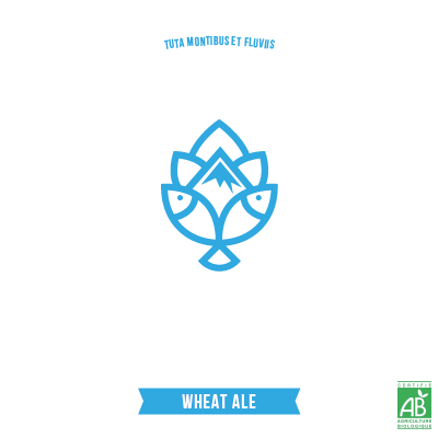 Blanche - Wheat Ale
