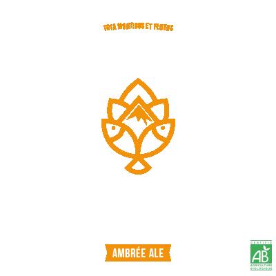 Jabron - Ambrée Ale
