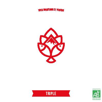 Ubaye - Triple